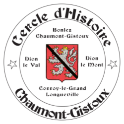 Cercle d'Histoire de Chaumont-Gistoux